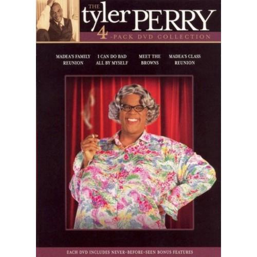 The Tyler ...