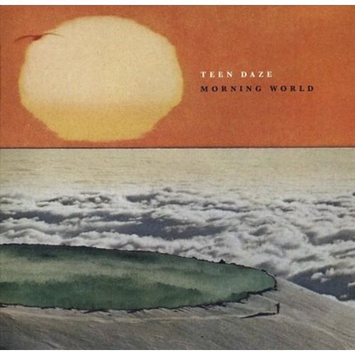 Teen Daze - Morning World (CD)