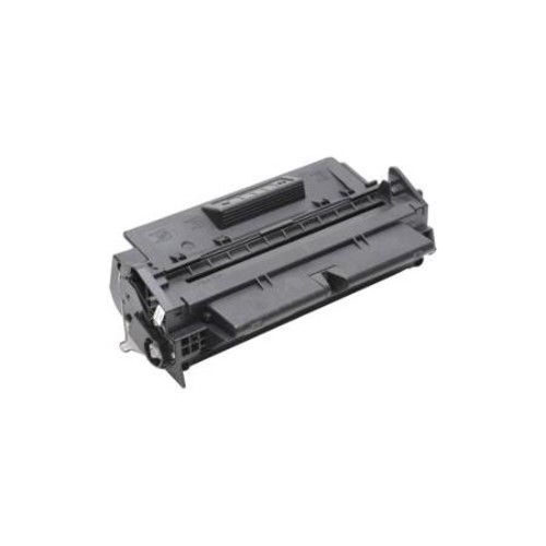 eReplacements Remanufactured Toner for Canon LaserCLASS 710 720i 730i, Black