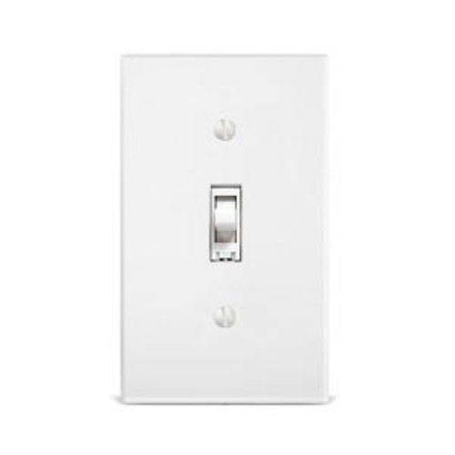 Smarthome ToggleLinc Relay - Specialty Toggle Remote Control On/Off Switch (Non-Dimming) - White