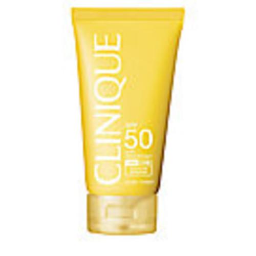 Sun SPF 50 Body Cream/5 oz.