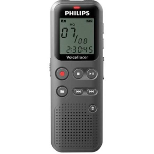 Philips DVT1110 Voice Recorder
