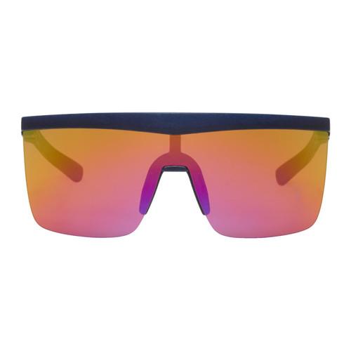 MYKITA Navy Trust Sunglasses