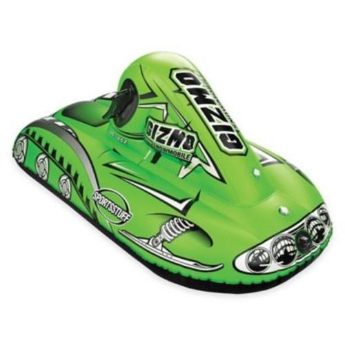 Gizmo Inflatable Snow Sled