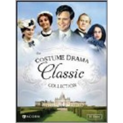 The Costume Drama Classic Collection [15 Discs] [DVD]
