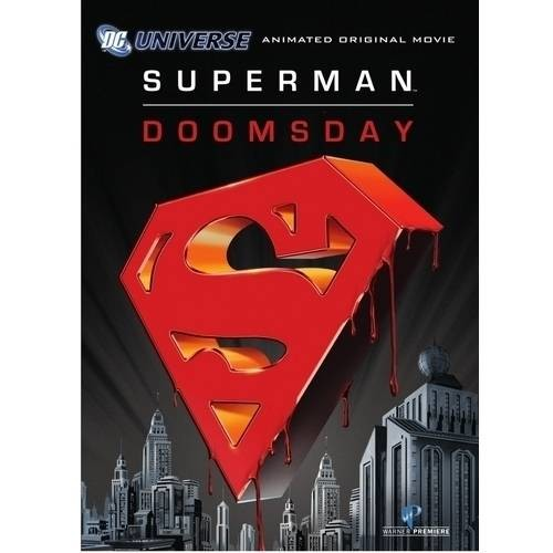 Superman: Doomsday [DVD] [2007]