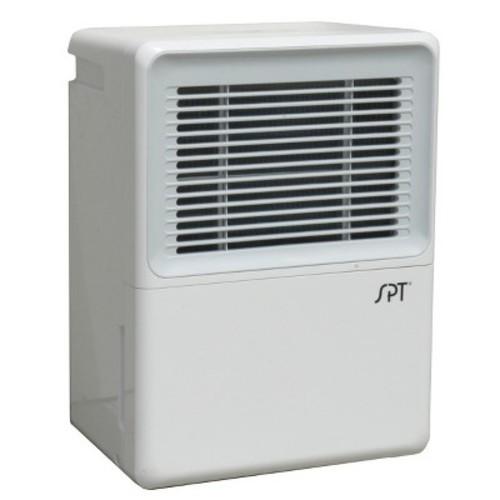 Sunpentown - Energy Star 70 Pint Dehumidifier with Pump - White