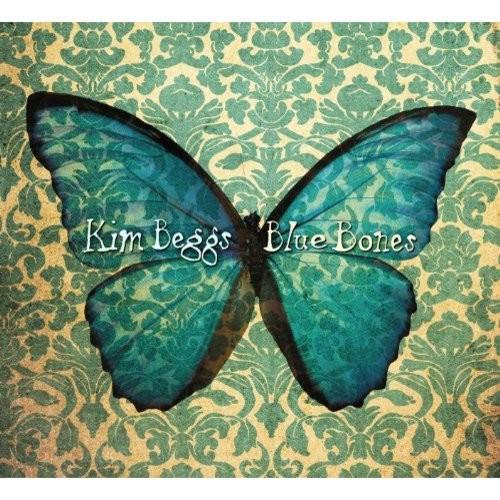Blue Bones [CD]