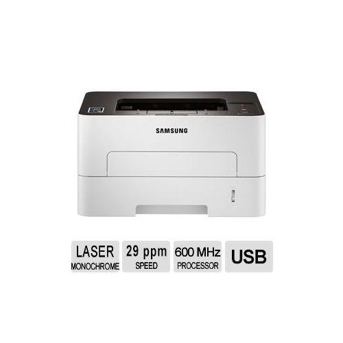 Samsung Xpress SL-M2835DW/XAA Wireless Monochrome Printer, Amazon Dash Replenishment Enabled [M2835DW]