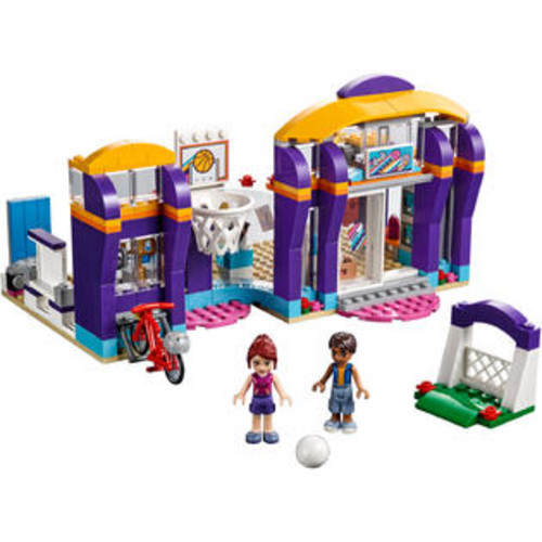 LEGO Friends Heartlake Sports Centre (41312)