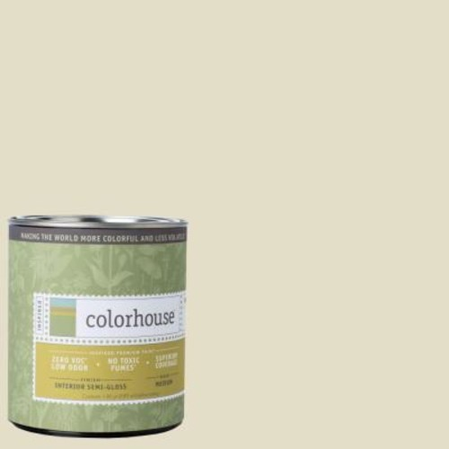 Colorhouse 1 qt. Air .03 Semi-Gloss Interior Paint