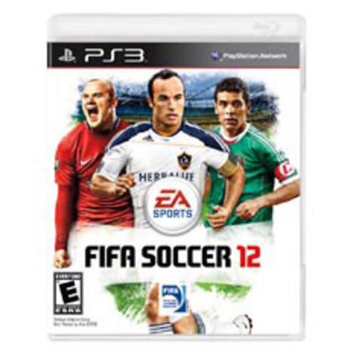 Electronic Arts FIFA Soccer 12 [Digital]