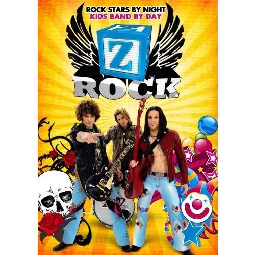 Z Rock: Season 1