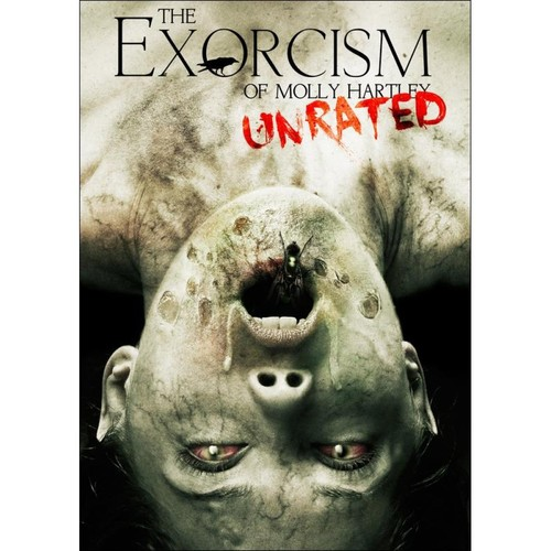 The Exorcism of Molly Hartley [DVD] [2015]