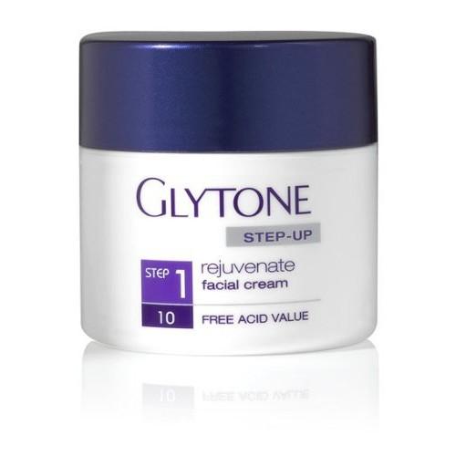 GLYTONE Facial Cream Step 1, 1.7 fl. Oz