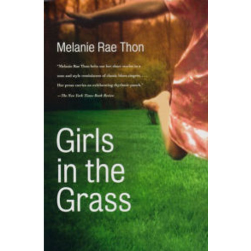 Girls in the Grass: Stories