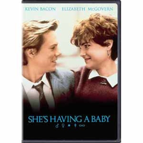 She's Having a Baby [DVD]