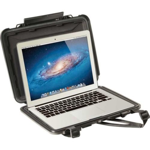 Pelican Slim Line Tablet Case For MacBook Air; Black