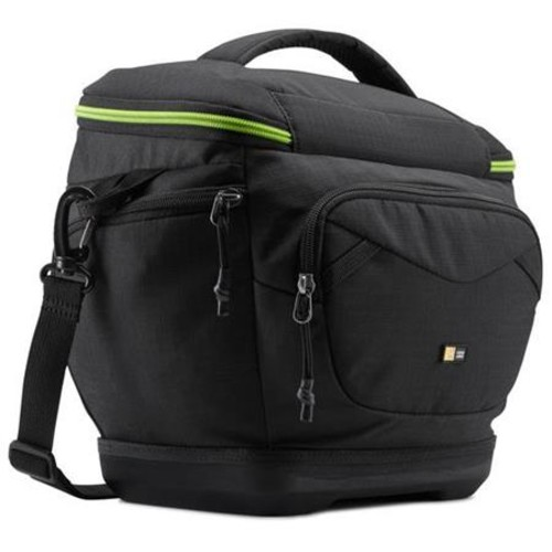 Case Logic Kontrast DSLR Shoulder Bag - Black