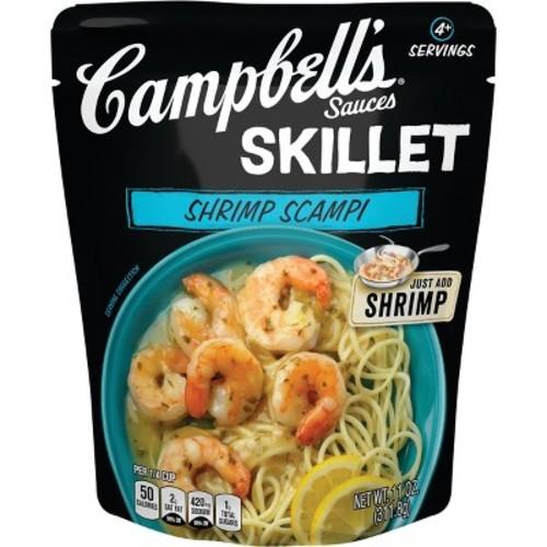 Campbell's Sauces Skillet Shrimp Scampi 11 oz