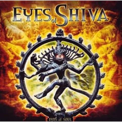 Eyes of Soul [Bonus Track] [CD]