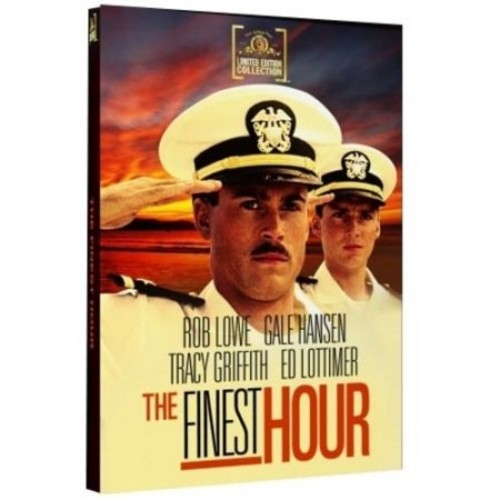 The Finest Hour