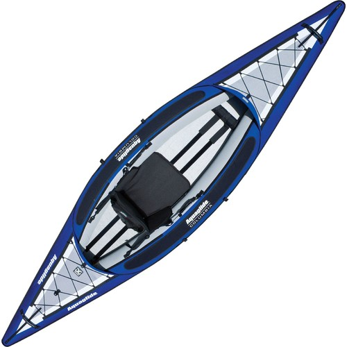 Aquaglide Columbia XP 114 Inflatable Kayak