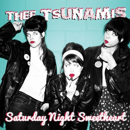 Saturday Night Sweetheart [LP] - VINYL