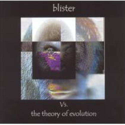 Vs. The Theory of Evolution [CD]