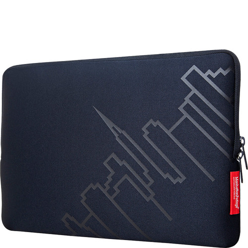 Manhattan Portage MacBook Air Skyline Sleeve (13