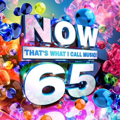 NOW That's What I Call Music!, Vol. 65 [CD]