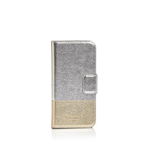 Wrap Folio Leather iPhone 7/8 Case