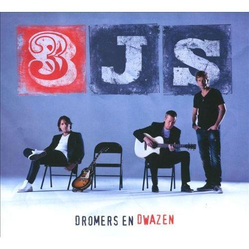 Dromers en Dwazen [CD]