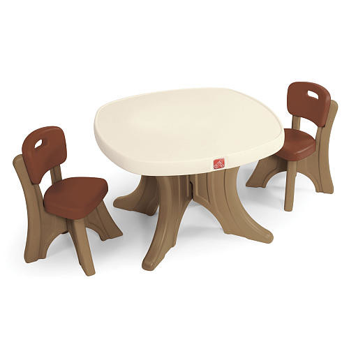 Step2 New Traditions Kids Table & Chair Set