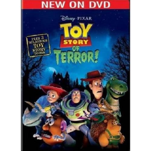 Buena Vista Home Entertainment Toy Story of Terror