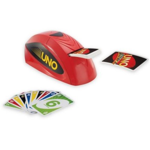UNO Attack! Card Game