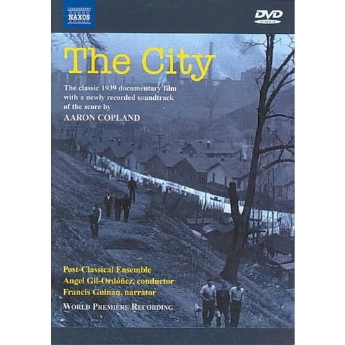 The City (DVD)