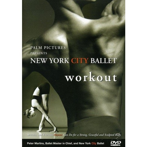 York City Ballet Workout