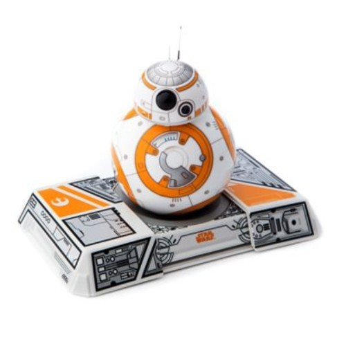 Star Wars BB-8 App-Enabled Droid with Trainer