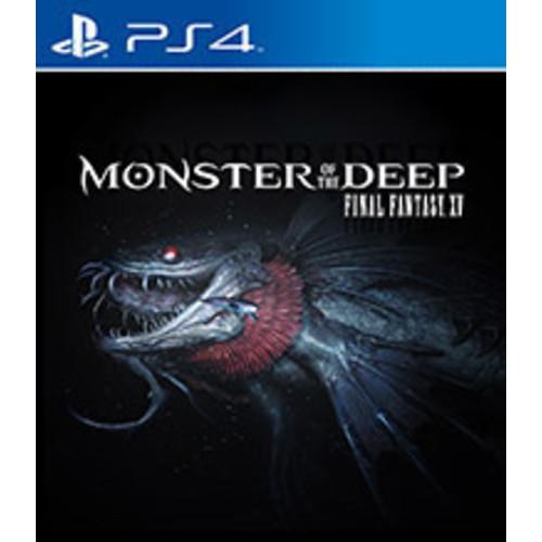 Monsters of the Deep: Final Fantasy XV [Digital]