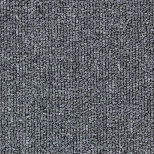 TrafficMASTER Bottom Line 20 - Color Pewter 12 ft. Carpet