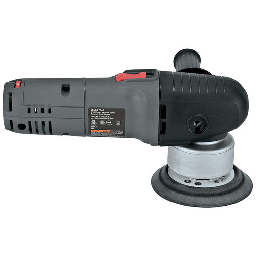 Porter-Cable 7345 5-Inch Variable-Speed Random Orbit Sander for Woodworking