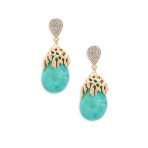 Atelier Mon - Tasha Drop Earrings