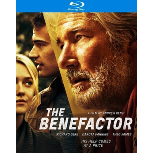 The Benefactor (Blu-ray Disc) [The Benefactor Blu-ray Disc]