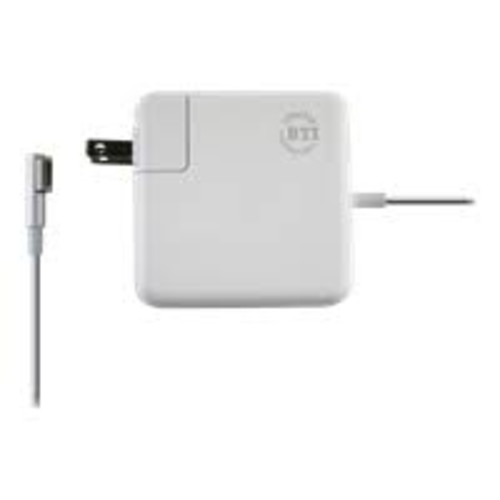 BTI AC Adapter for Apple Macbook Pro MB470LL/A - 90 W Output Power - 18.5 V DC Output Voltage - 4.60 A Output Current