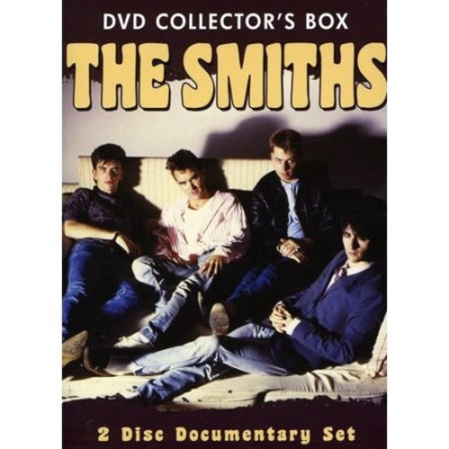 The Smiths: DVD Collector's Box