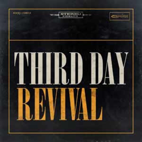 Third Day - Revival [Audio CD]