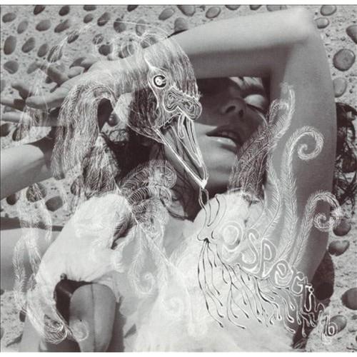Vespertine [LP] - VINYL