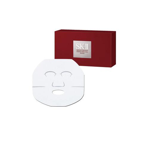 SK-II Brightening Source Derm Revival Mask 10 Pack in