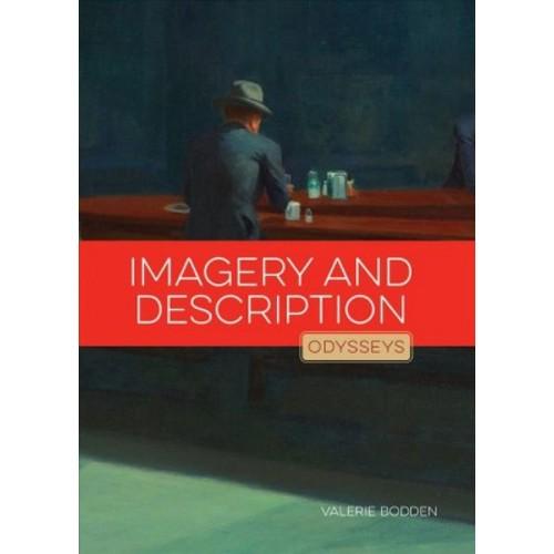 Imagery and Description (Reprint) (Paperback) (Valerie Bodden)